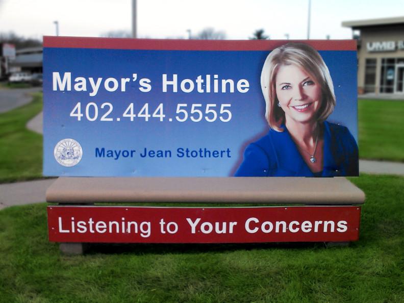 Mayor's Hotline