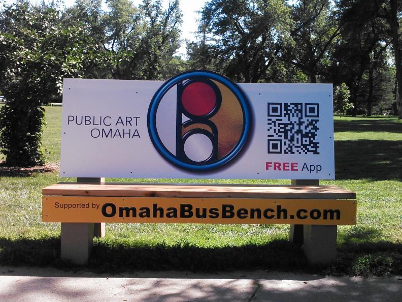 Public Art Omaha