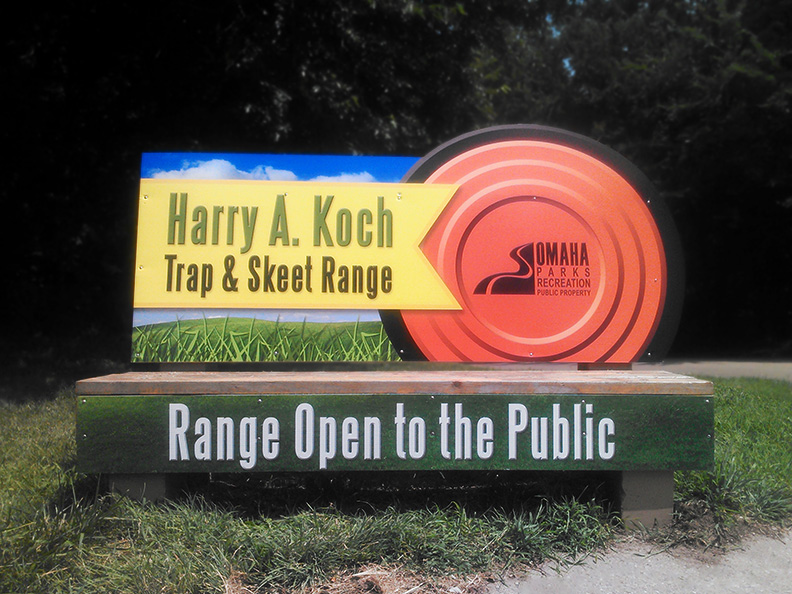Harry A. Koch Trap & Skeet Range