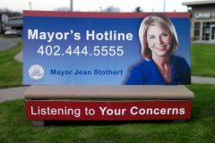 Mayor's Hotline