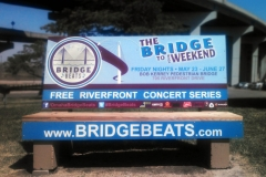 Bridge Beats 2014