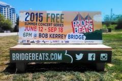 Bridge Beats 2015