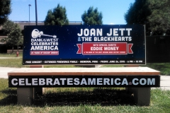 Bank of the West Celebrates America 2015