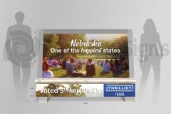 NE Happiest State