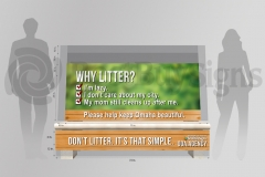 Why Litter