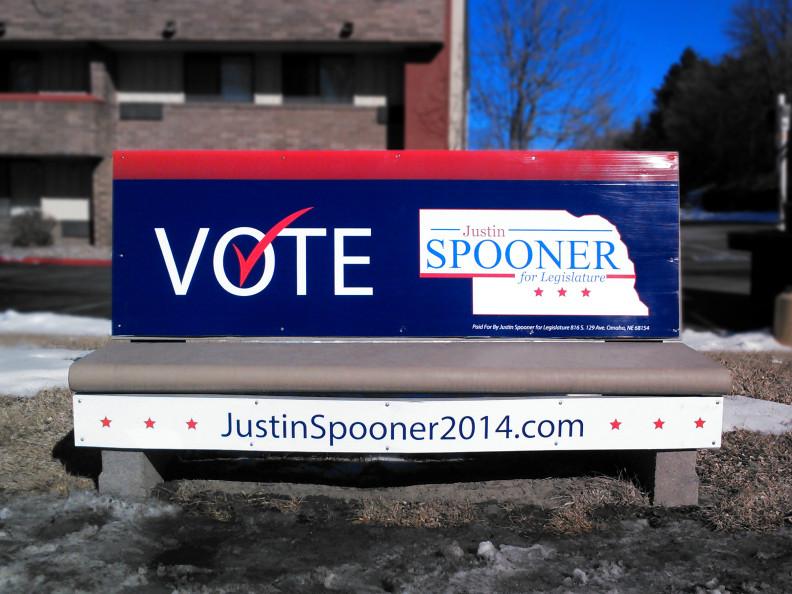 Justin Spooner 2014