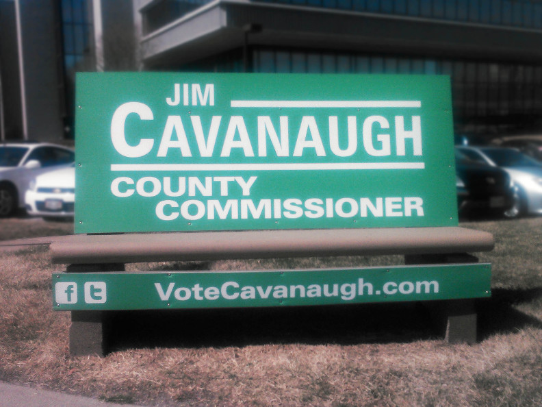 Jim Cavanaugh 2014