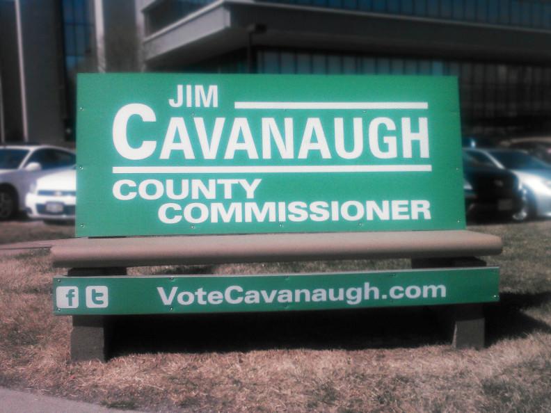 Jim Cavanaugh 2014