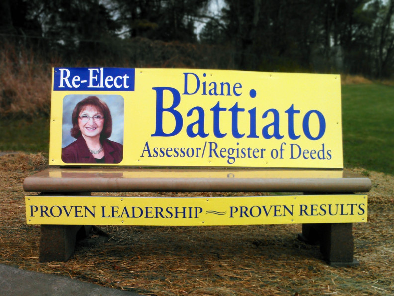 Diane Battiato 2014