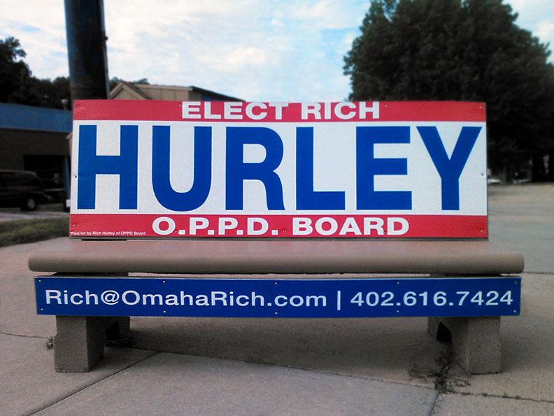 Rich Hurley 2014