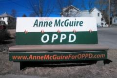 Anne McGuire 2014