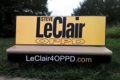 Steve LeClair