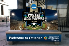 College World Series 2017