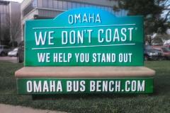 We Don't Coast