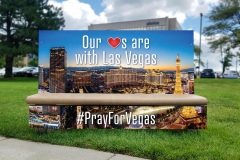 Pray for Vegas