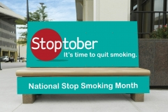 National Stop Smoking Month