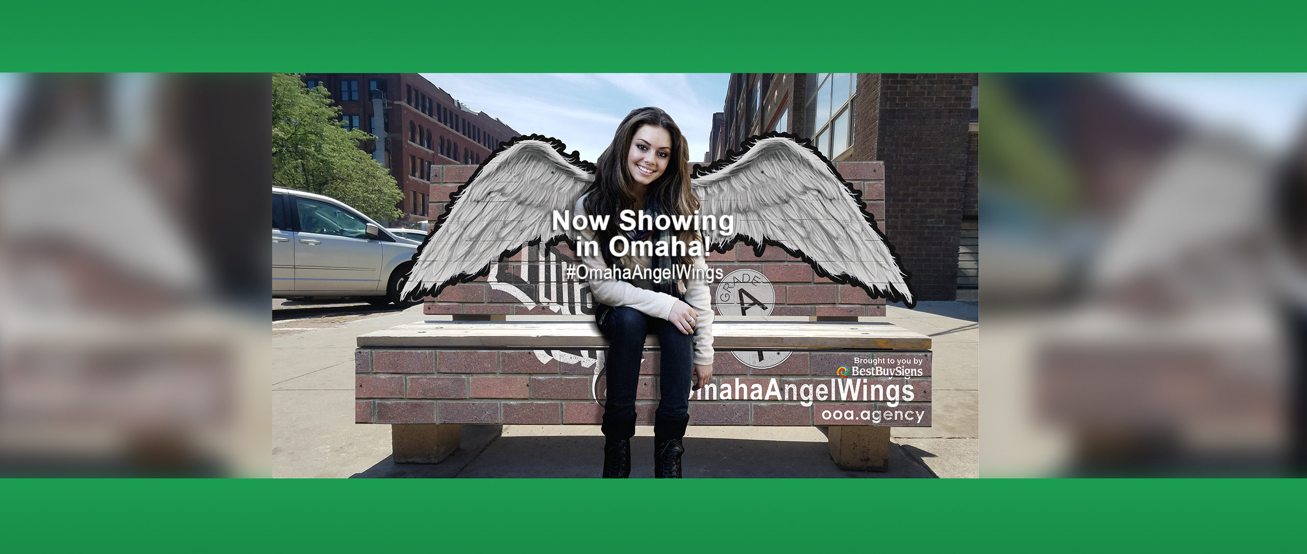 Header Image - Now Showing in Omaha