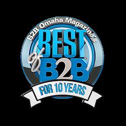 Best of B2B 2018