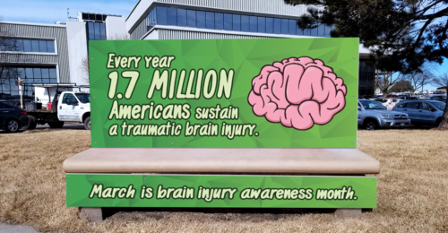 Brain Injury Awareness