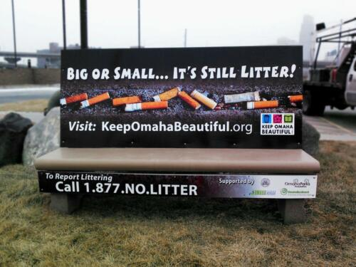 City of Omaha_Keep Omaha Beautiful